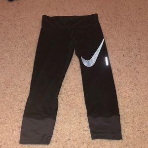Nike Dri-Fit 7/8 leggings